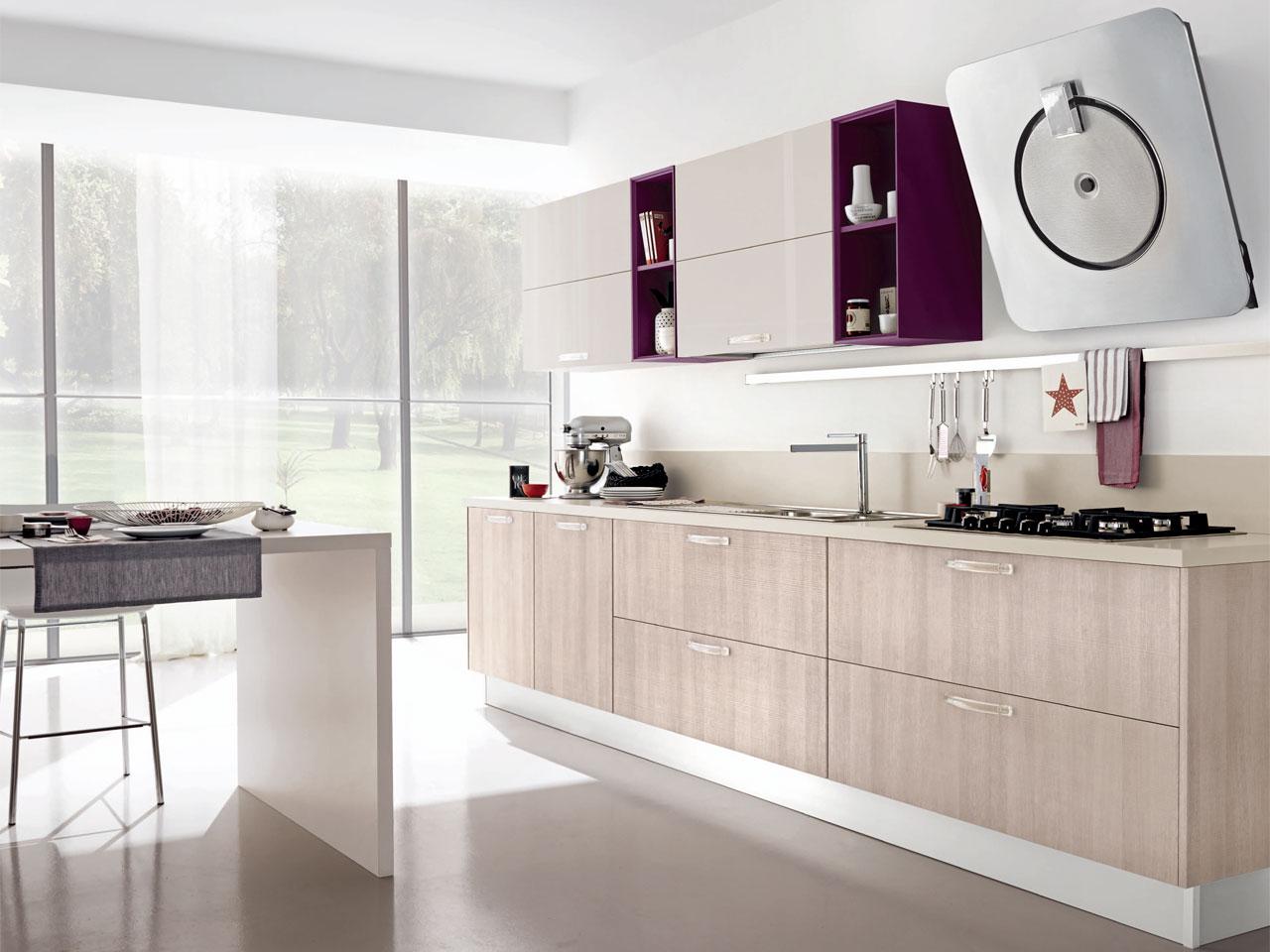 Cucina Lube Modello Noemi - Idee Per La Casa - Douglasfalls.com