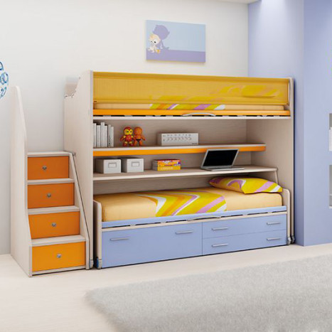 Sirius-team-for-young-and-kids-cameretta-soppalco-scorrevole-level-smart-LH24-big
