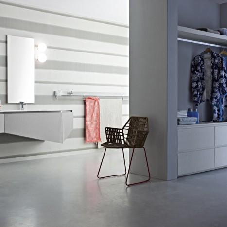 Mobile Bagno Grigio Chiaro ~ Idee creative del moderno ...