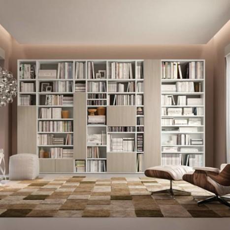 Libreria 75_ferrimobili