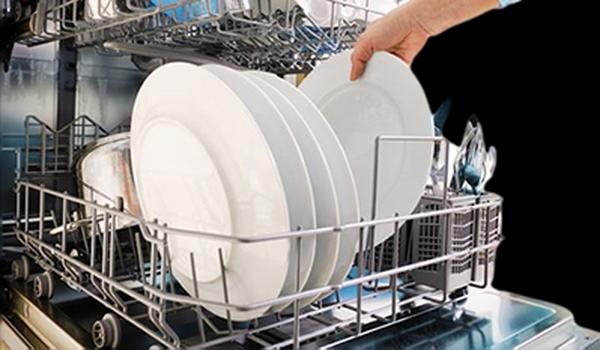 immagine lavastoviglie