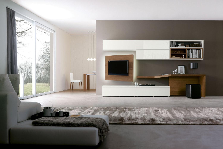Pareti soggiorno grigio perla: colore per le pareti soggiorno idee ...