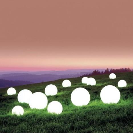 sfere led