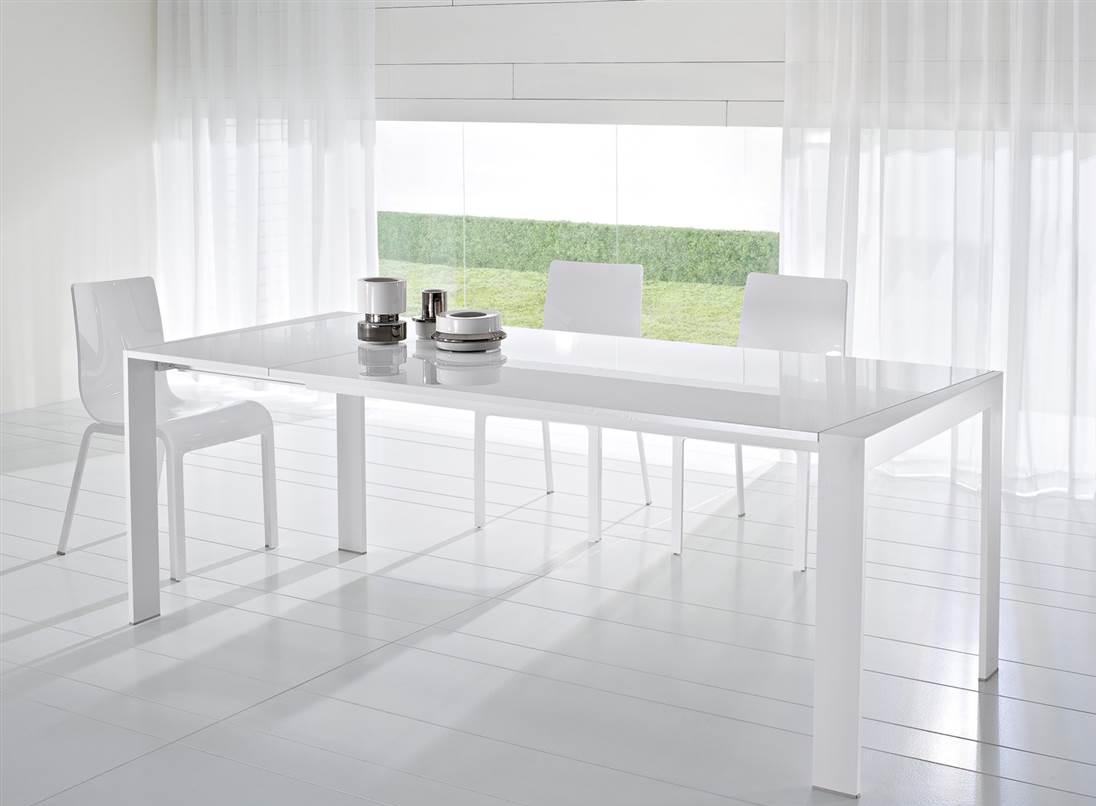 tavolo trim bianco 2 ciacci kreaty arredamenti papa a
