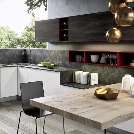 cucina linear antares 01
