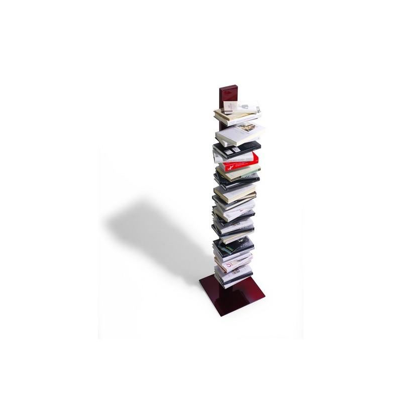 Libreria gruppo sintesi sapiens h 97 design bruno rainaldi for Sintesi arredamenti