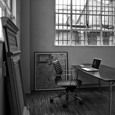 OFFICE | Arredamento Ufficio